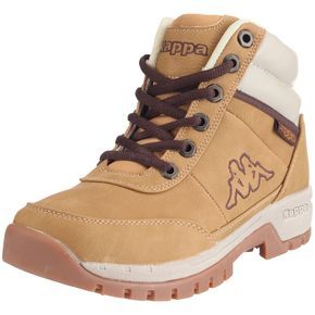 BRIGHT MID W 241262W, Boots femme - Gris-TR-H2-96, 41 EUKappa