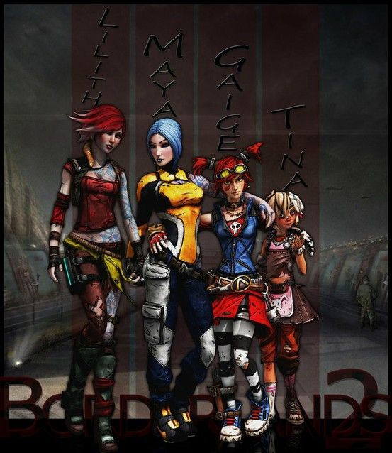 Borderlands 2 one armed bandit prizes for teens