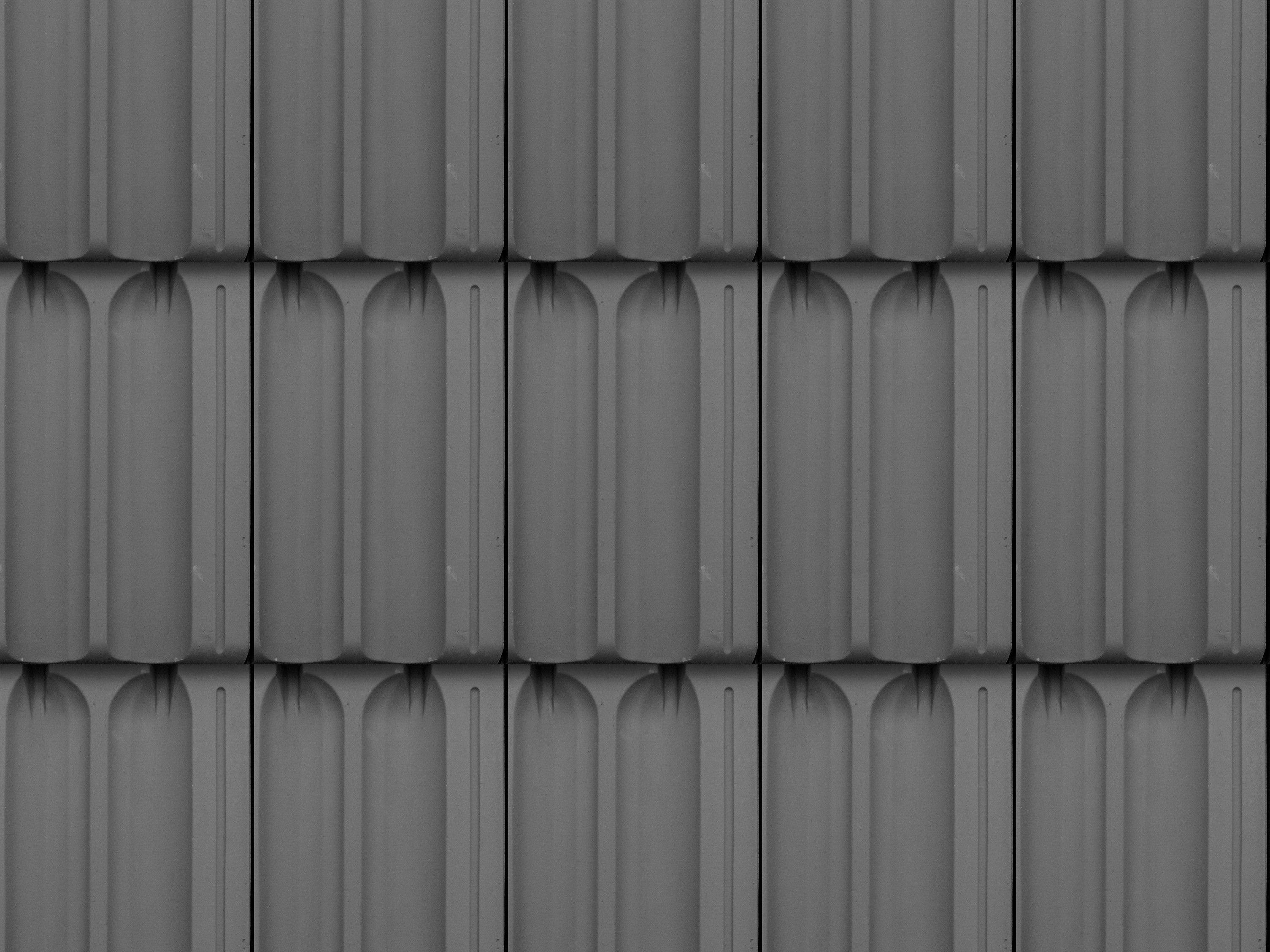 New Seamless Gray Roof Tilesdiscover Textures Dosemeler Cati Kiremit
