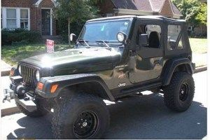 Hilarious Craigslist Ad For Jeep Promises To Make You More Of A