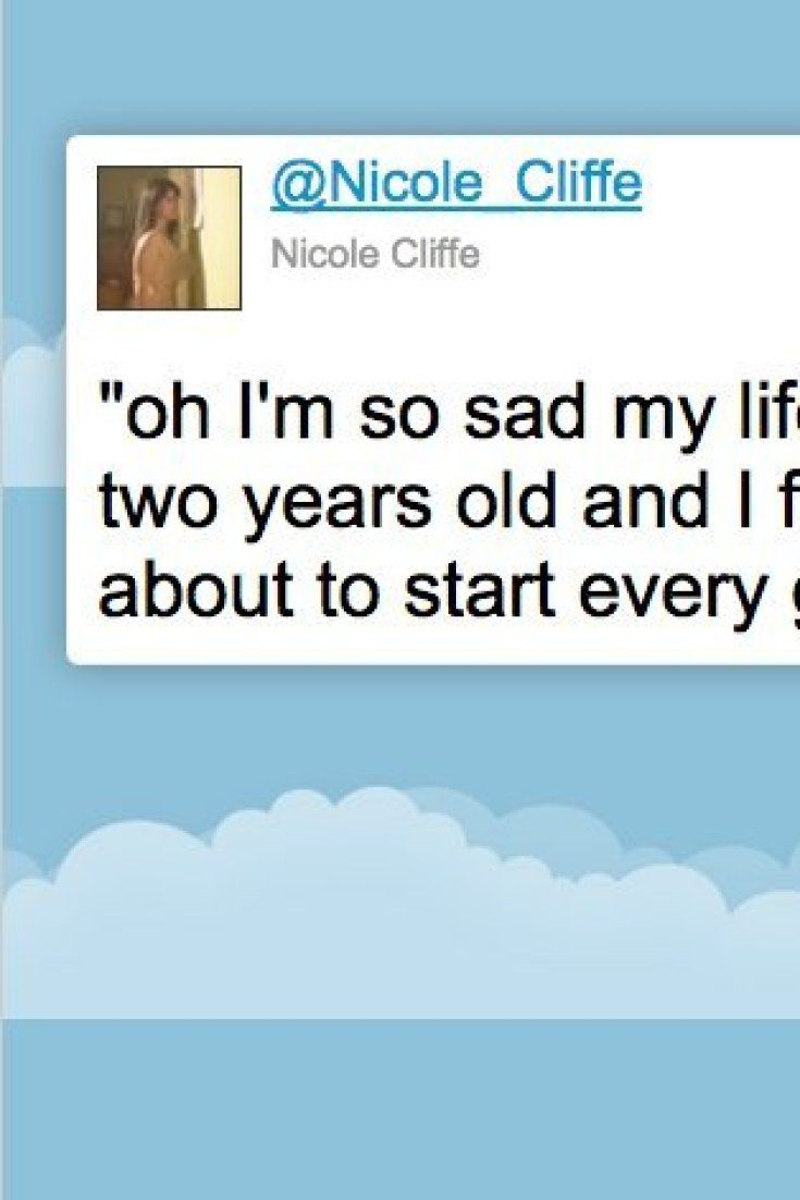 The 20 Funniest Tweets From Women This Week | The 20s, Women\u0027s and ...