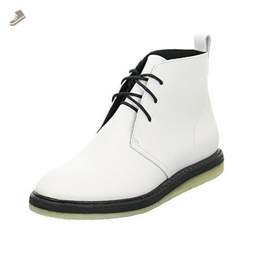 f9d48f889416f Clarks - Empress Moon - 261098384 - Color: White - Size: 7.0 ...