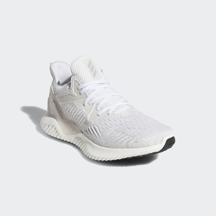 Alphabounce Beyond Shoes | Womens shoes wedges, Adidas ...
