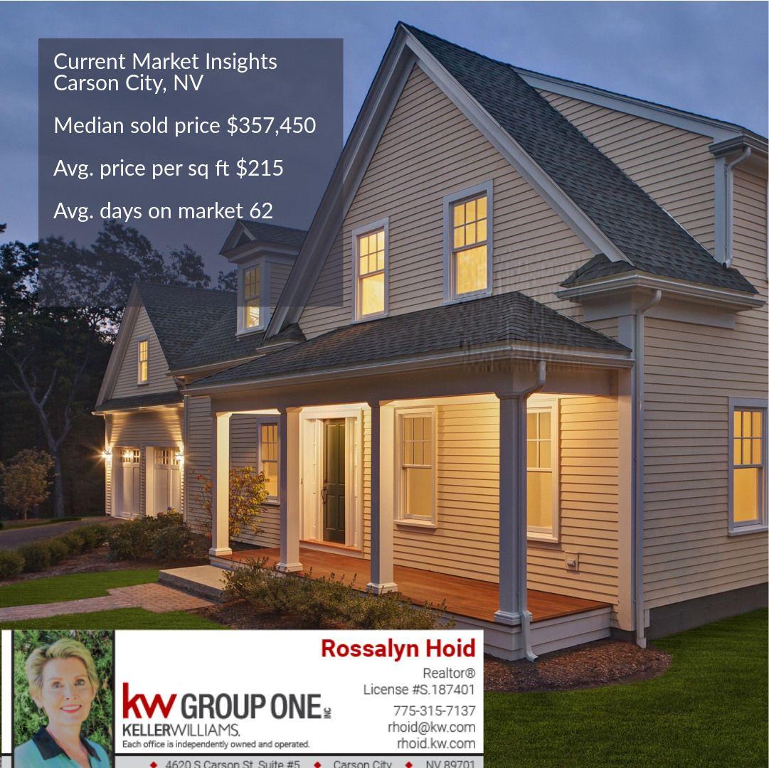 Real Estate In 2020 Real Estate Carson City Real Estate Marketing