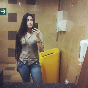 Yubitza, 22, Coatzacoalcos