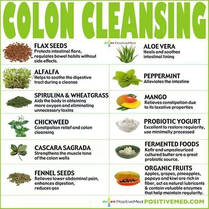 where can i get a colon cleanse