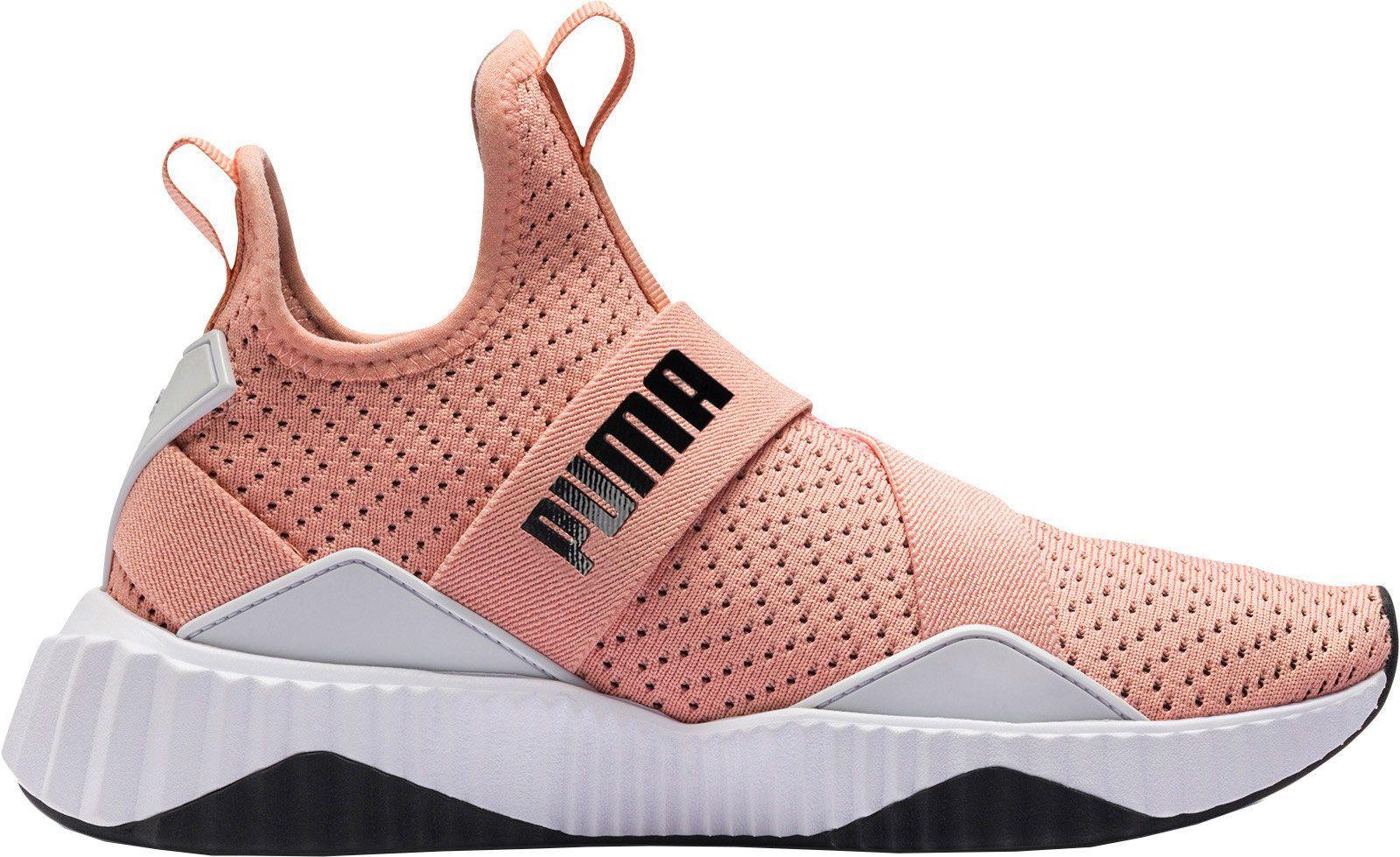 PUMA Women's Defy Mid Core Shoes | Latest ladies shoes