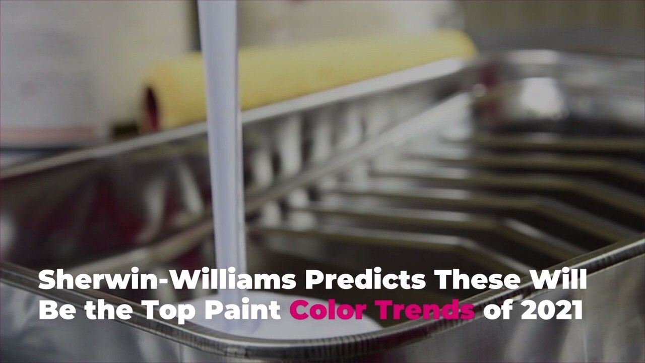 sherwin williams predicts these will be the top paint on sherwin williams 2021 color trends id=62902