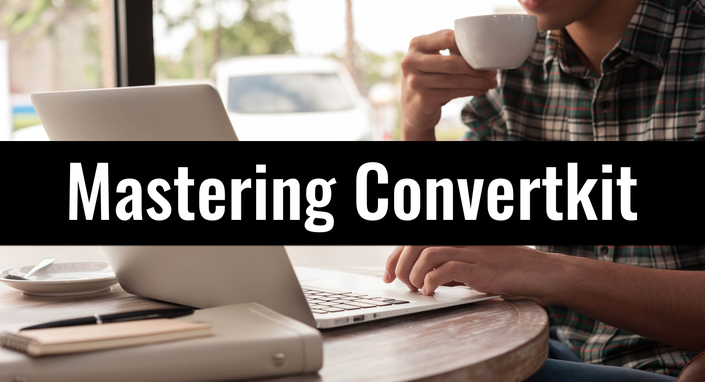 New to #emailmarketing or looking to make your strategy more effective? Check out my free course on how to master one of my favorites, ConvertKit.