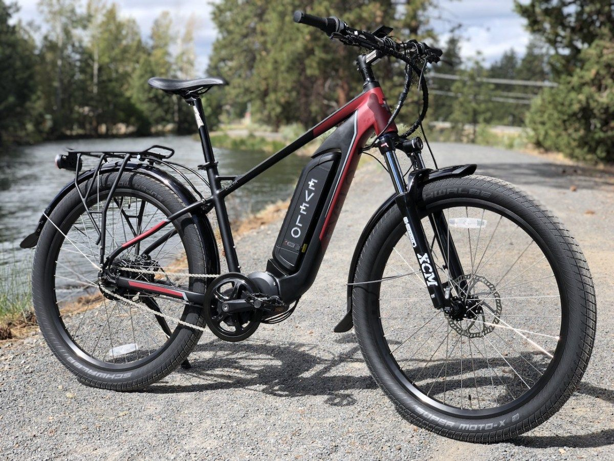 Evelo Delta X Electric Bike Review Part 1 Pictures Specs With Images Electric Bike