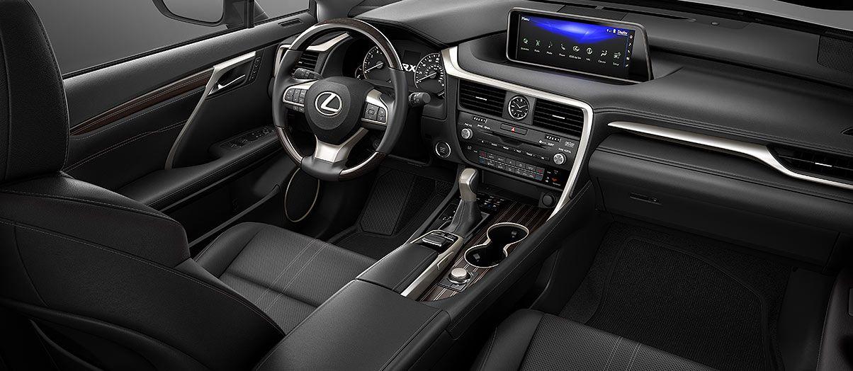 Lexus Rx Luxury Crossovers Lexus Luxury Suv