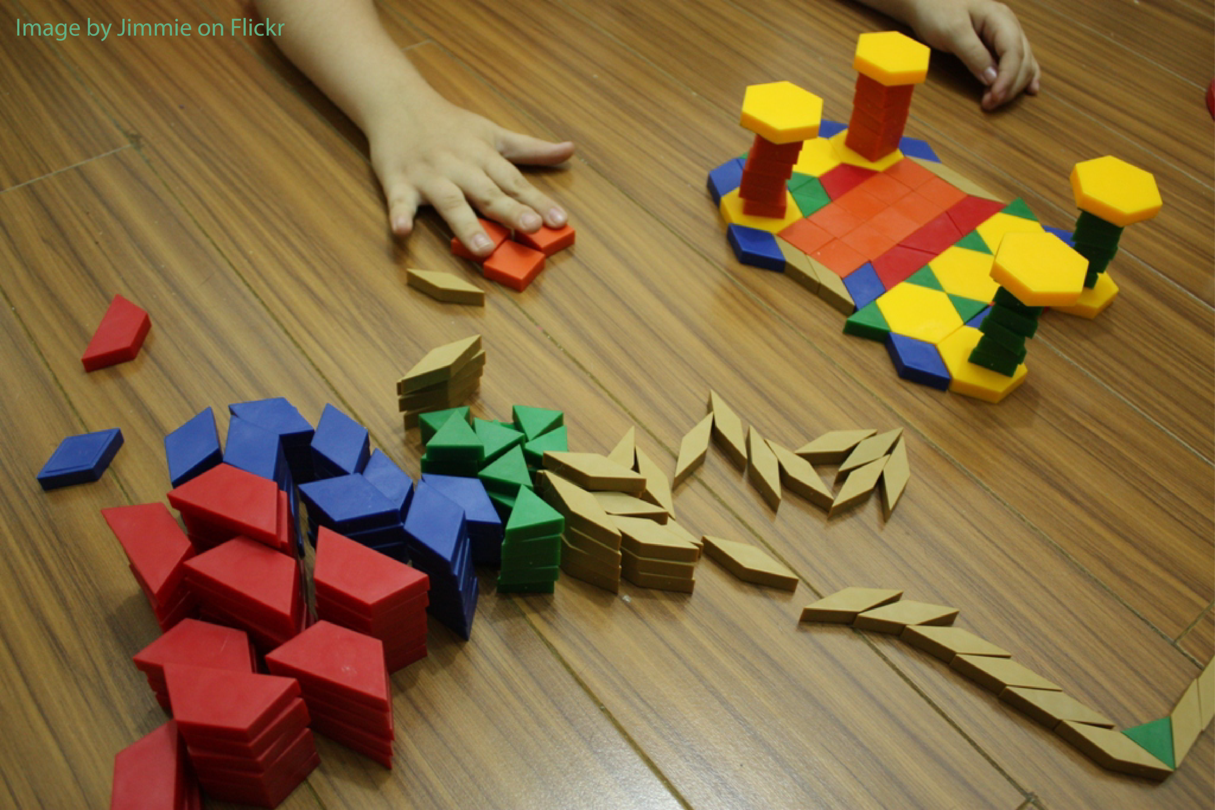 Guest Post Manipulatives Why They Can Hinder Learning