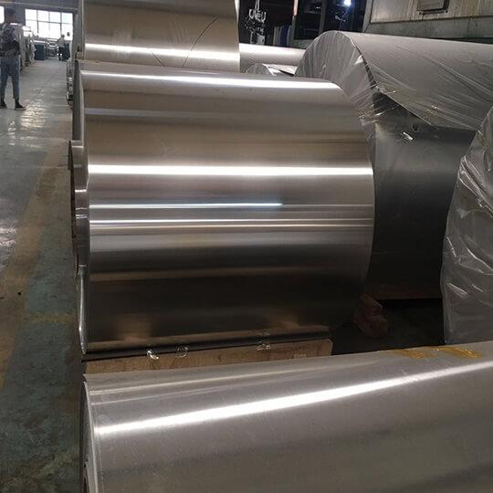 1050铝板卷 Aluminium Sheet Aluminum Sheet