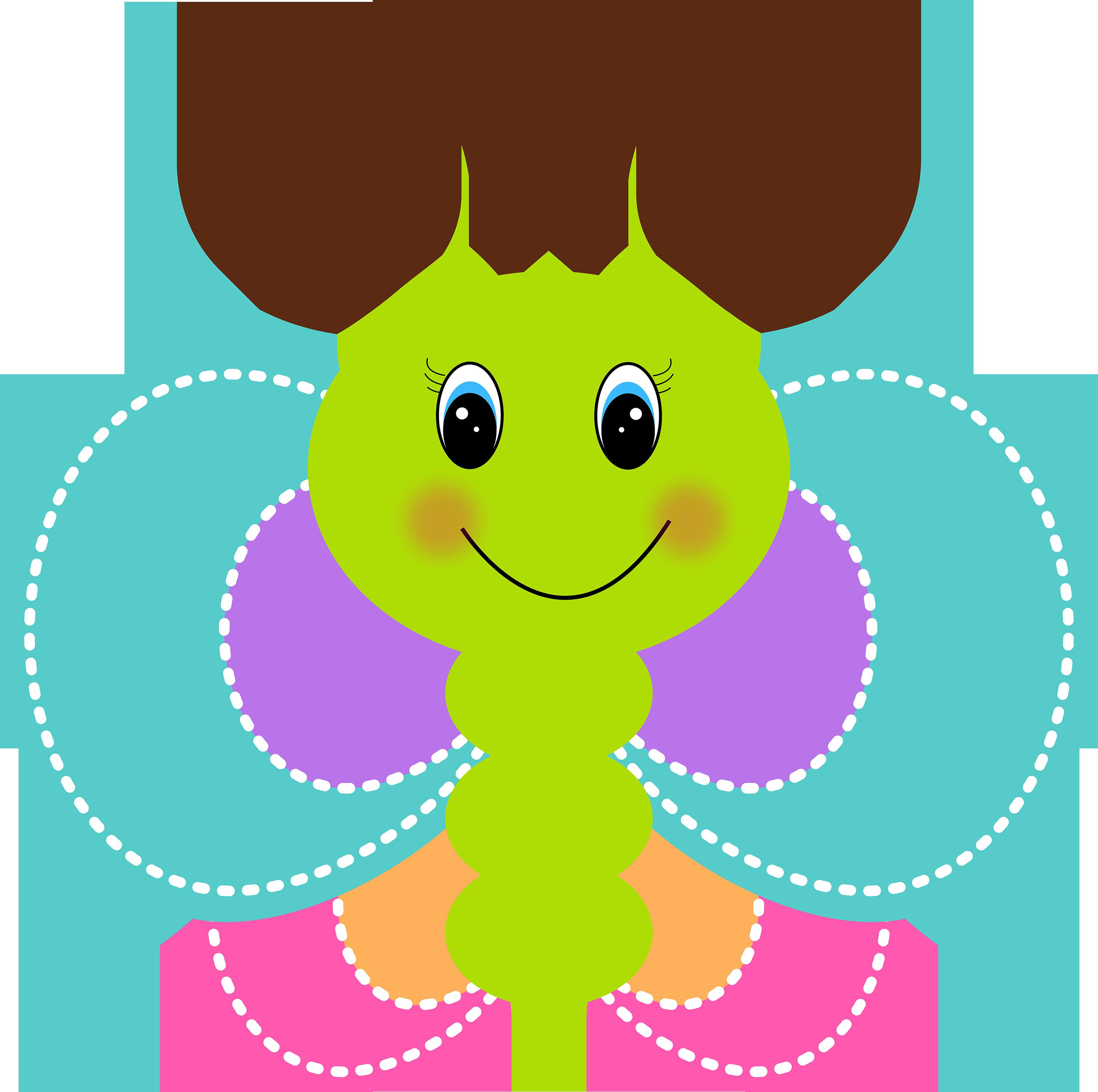 Mariposa aplicaciones tela pinterest mariposas y fotos for Dibujos pared infantil