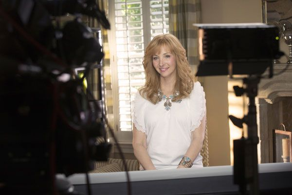 Trailer for season 2 of 'The Comeback' starring Lisa Kudrow. #thecomeback