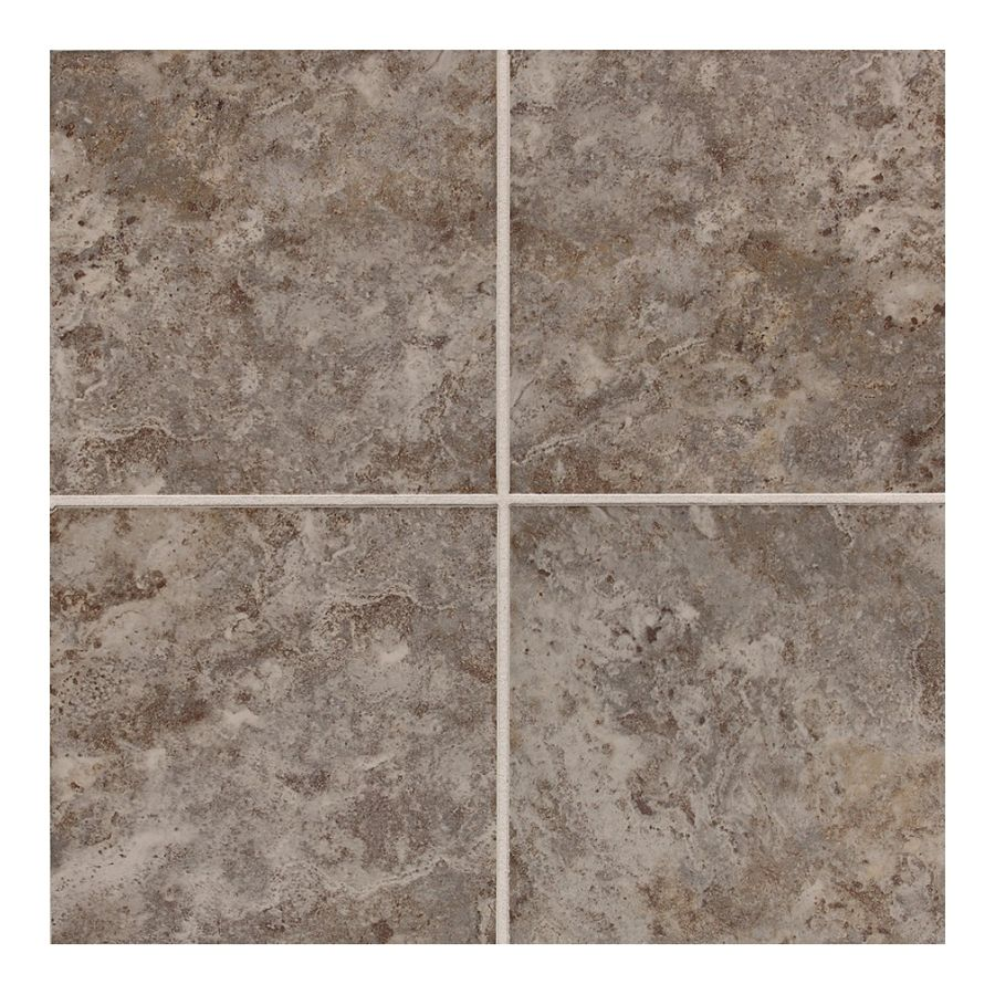 Lowe\'s Hardware Store shower and tiles | ... 12-in x 12-in ...