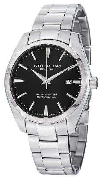 Stuhrling Original Men's 414.33111 Classic Ascot Prime