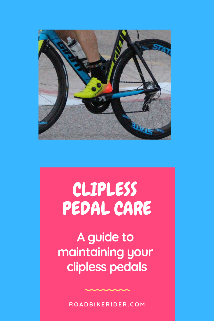 Guide To Proper Bike Clipless Pedal Maintenance And Care Bike
