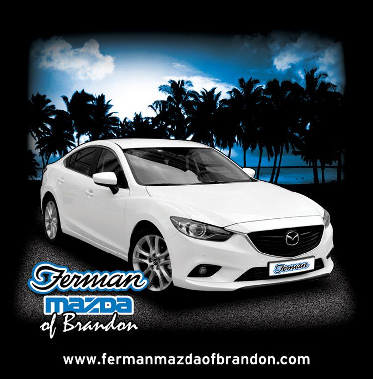 Marvelous A Beautiful Piece We Created For Ferman Mazda In Brandon. In Case Youu0027re
