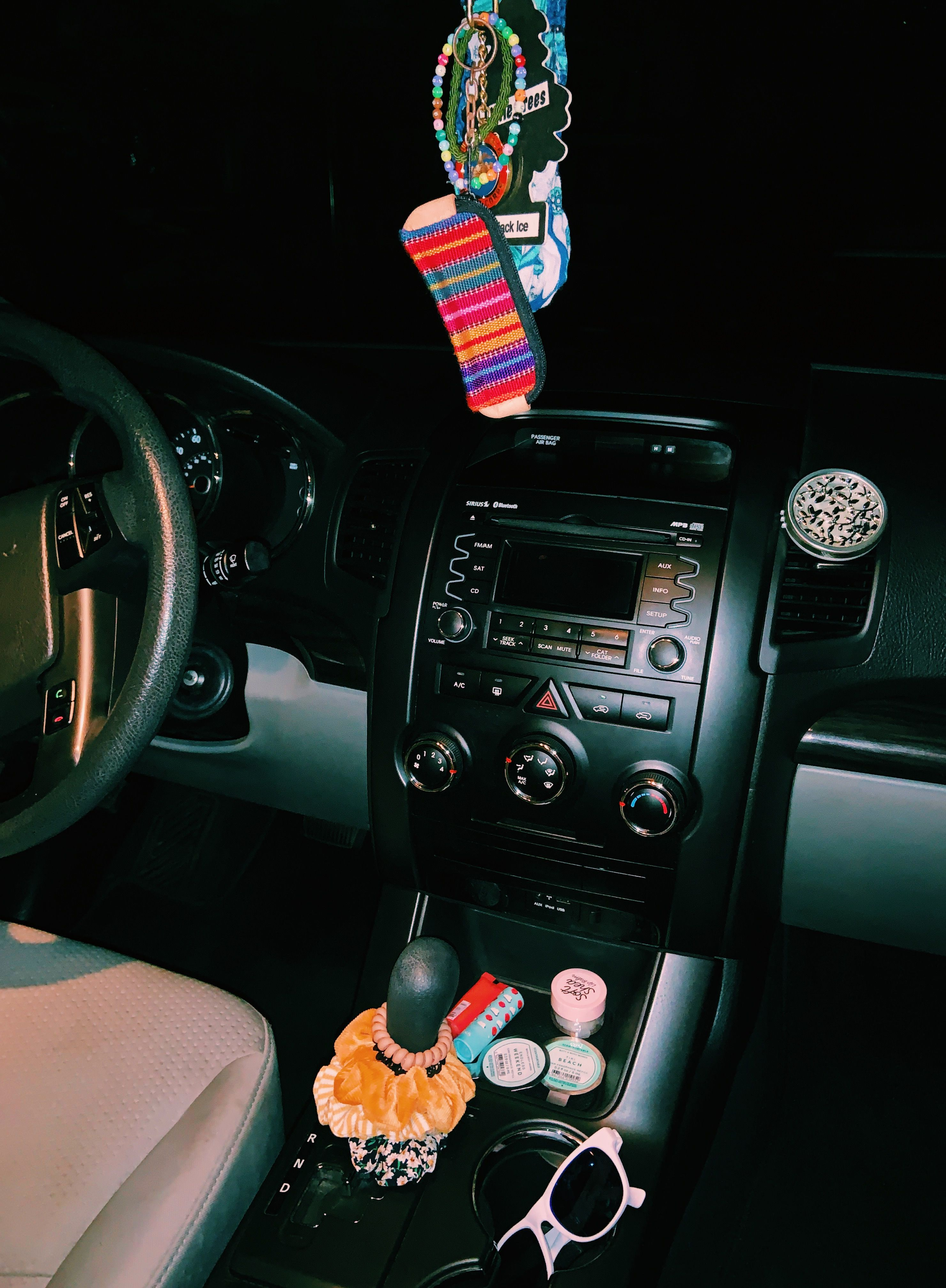 Just Decorated My Car With Images Car Accessories Car Car