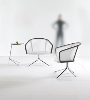 Nest Side Chair   Member Of The Nest Seating Series Comprised Of Guest  Chairs, Lounge Seating And Tables Created To Enhance Social Connection And  Nurture ...
