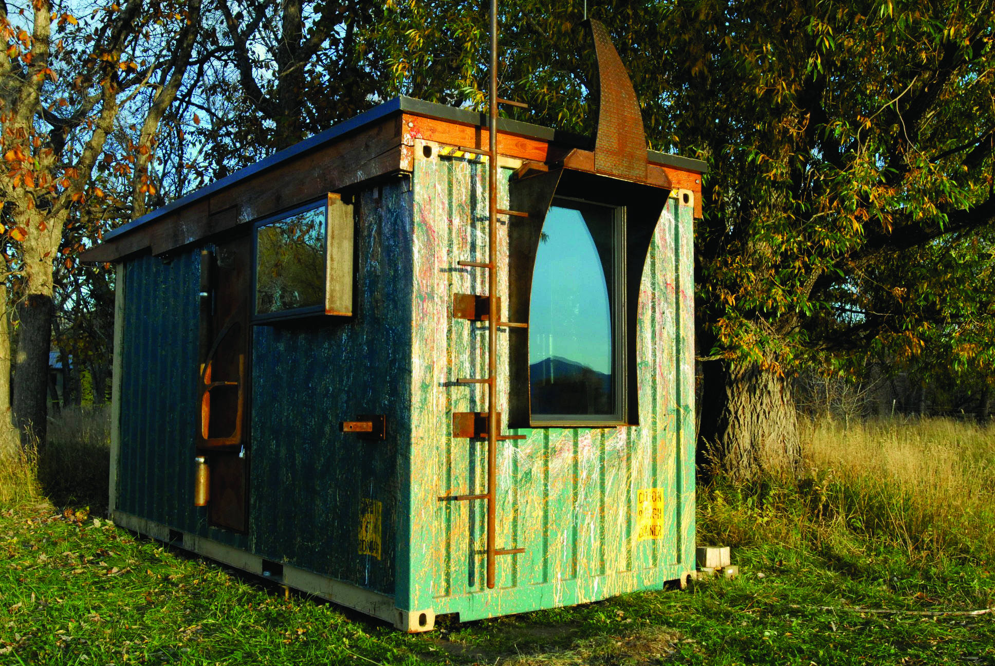 5 Shipping Container Homes You Can Order Right Now