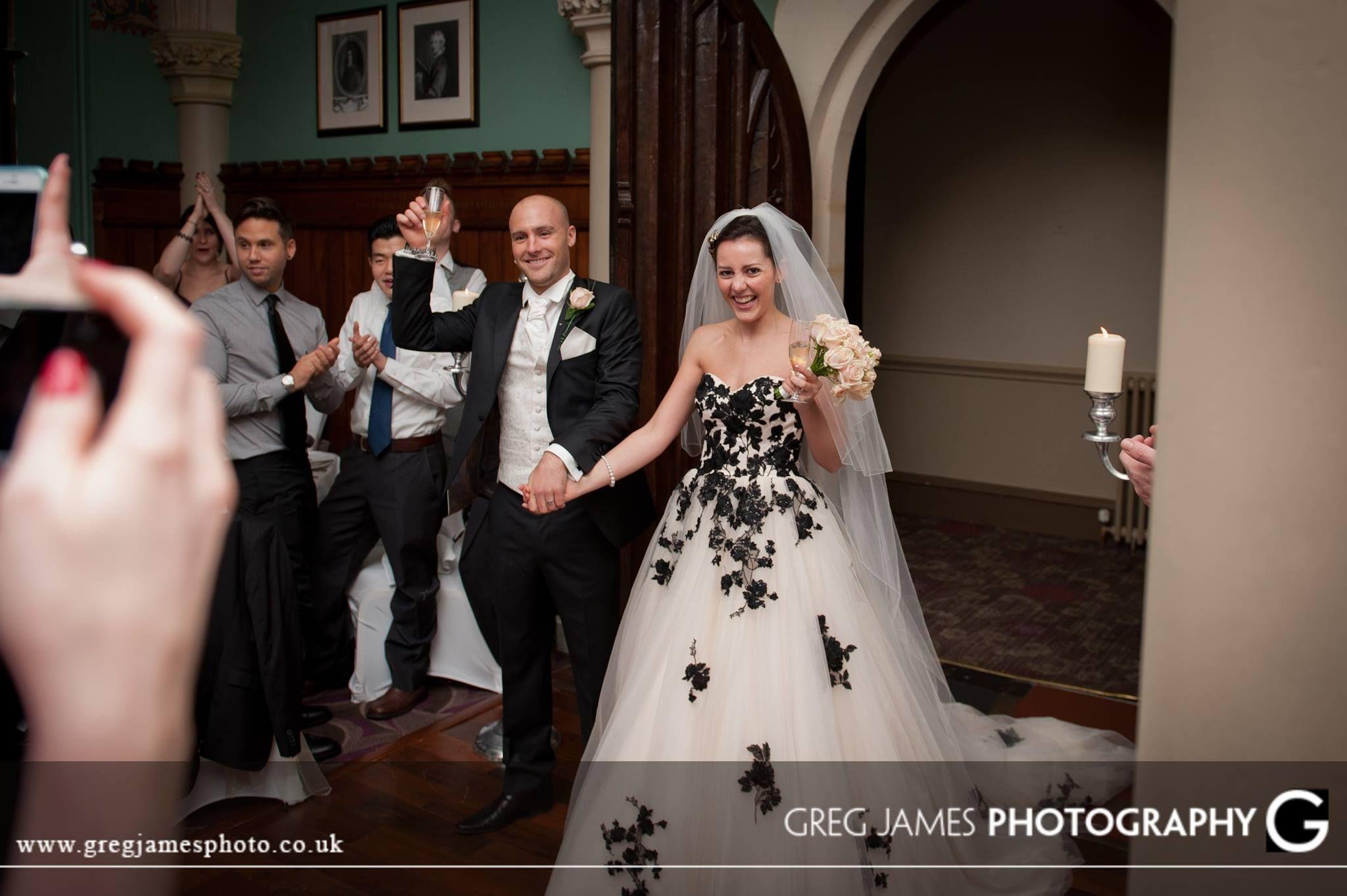 Purssey Wedding 07/12/13 #wedding #suit #suiting #groom #fashion #stylish  #reception #blacksuit #lounge #whitetie #weddingdress #cheers