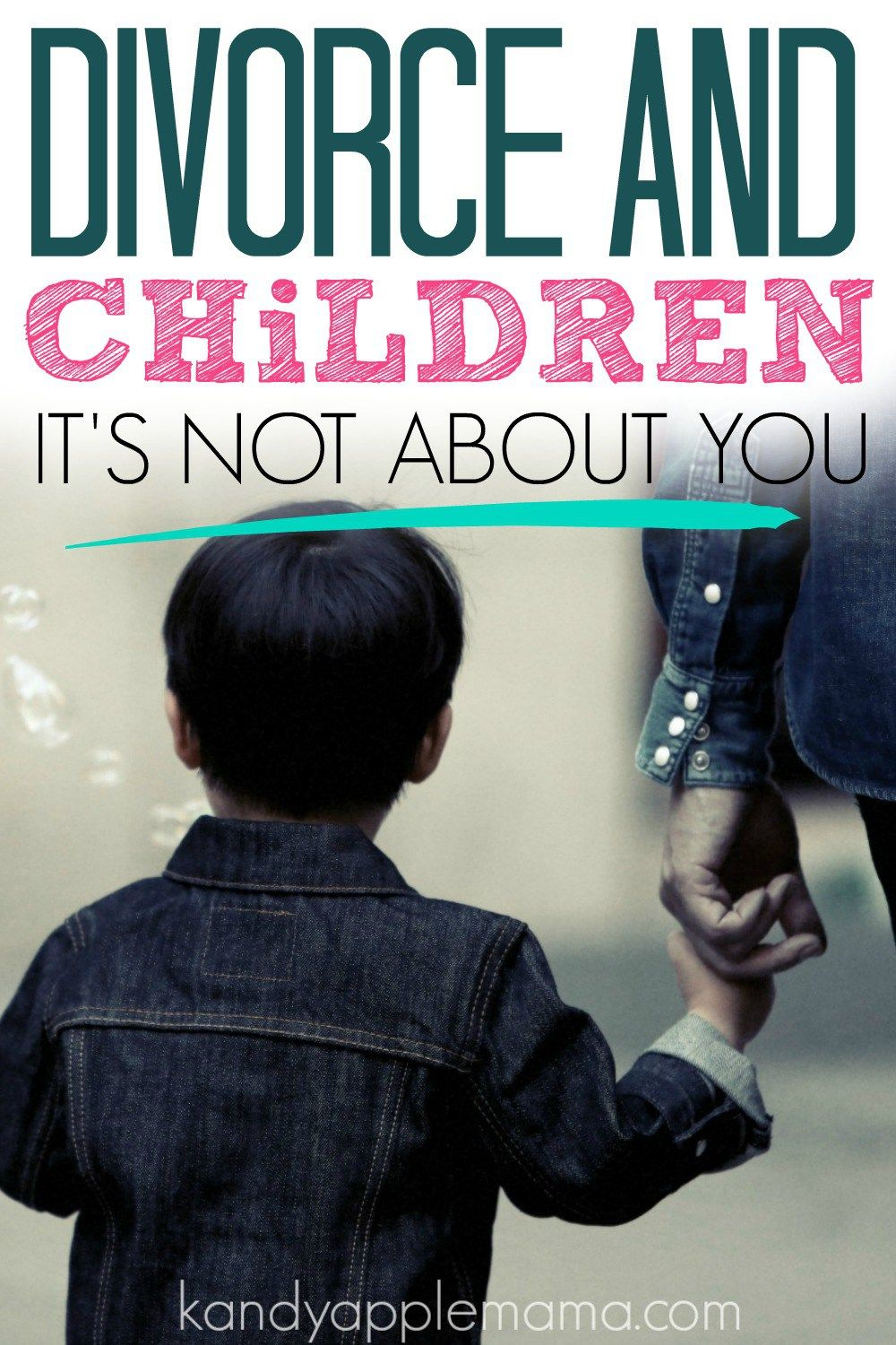 Divorce and Children Get Over Yourself (With images