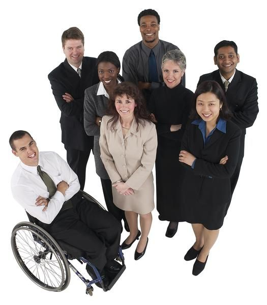 How to Increase Workplace Diversity