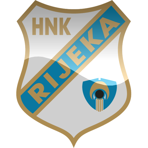 Hnk Rijeka Hd Logo Png Croatia Rijeka Sports Clubs Soccer World