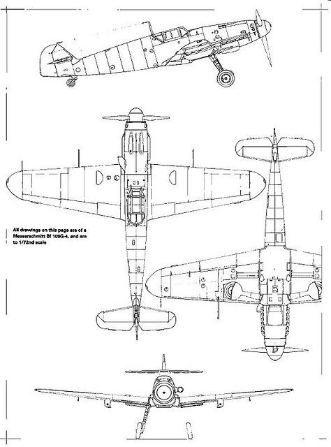 Bf109 Aces Of The Russian Front