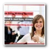 what is illustrated essay business english