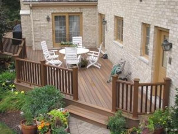 in Western Springs, IL by D & M Outdoor Living Spaces ... on D&M Outdoor Living Spaces id=73366