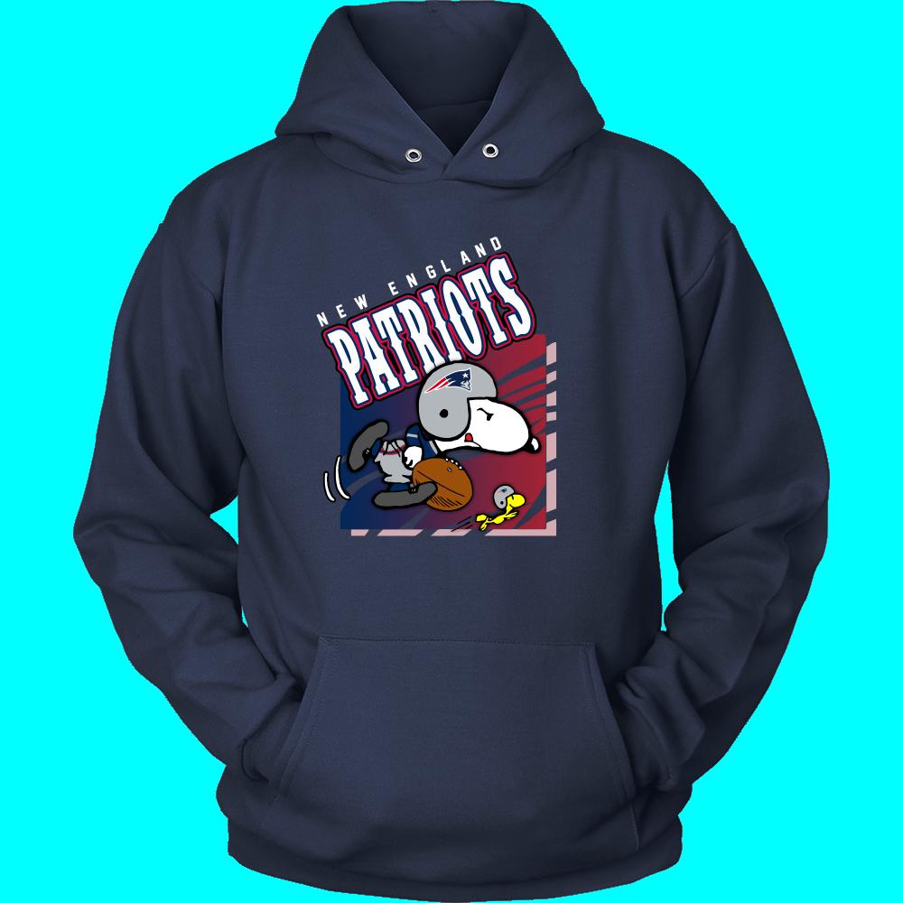 f517f2b86 New England Patriots Football Woodstock And Snoopy Shirts