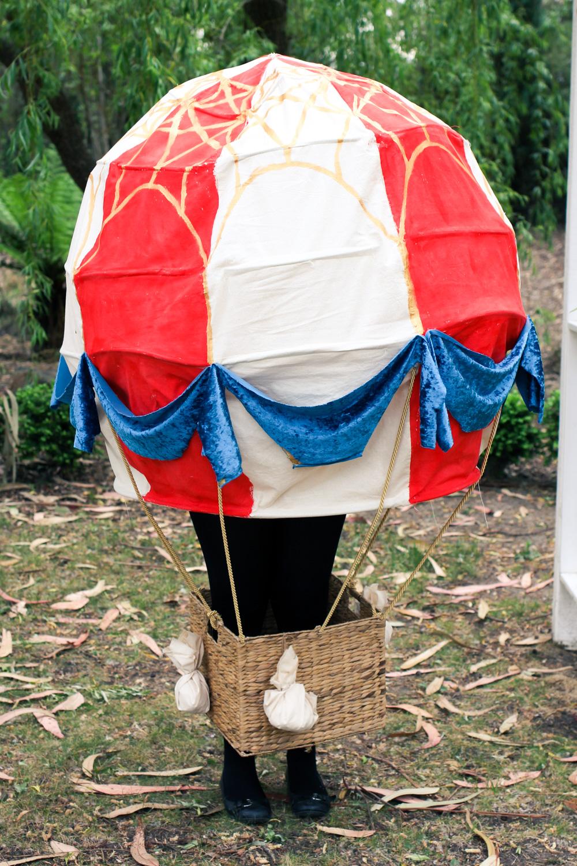 hot air balloon costumes Google Search Balloons