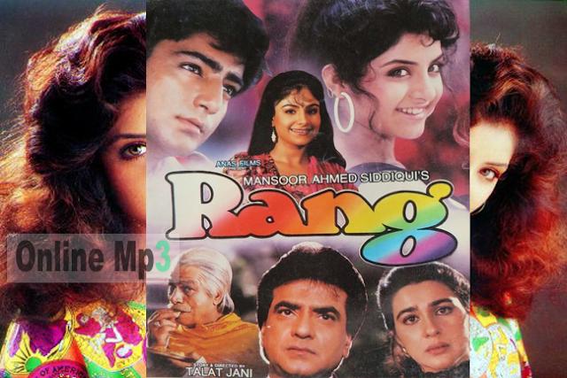 Rang 1993 Hindi Songs Music Playlist Best Mp3 Songs On Online Mp3 Music Playlist Mp3 Song Songs