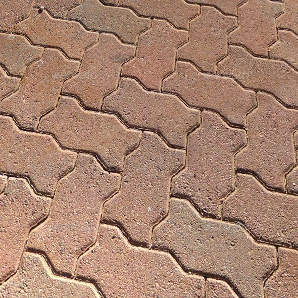 Zig Zag Paving Bricks Seamless Texture  Seamless textures, Zig zag, Zig
