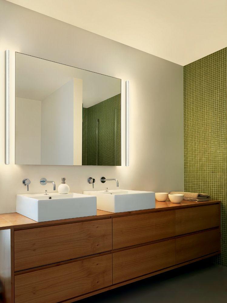 Ribag Spinaled Anbauleuchte Design Lampen Badezimmerideen Anbau