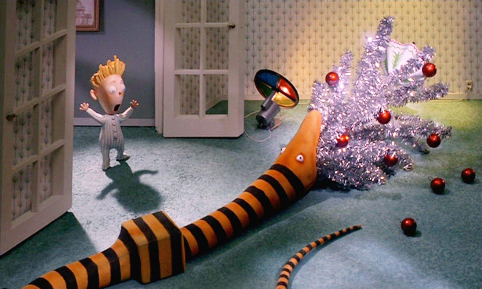 Image result for nightmare before christmas snake | Christmas ...
