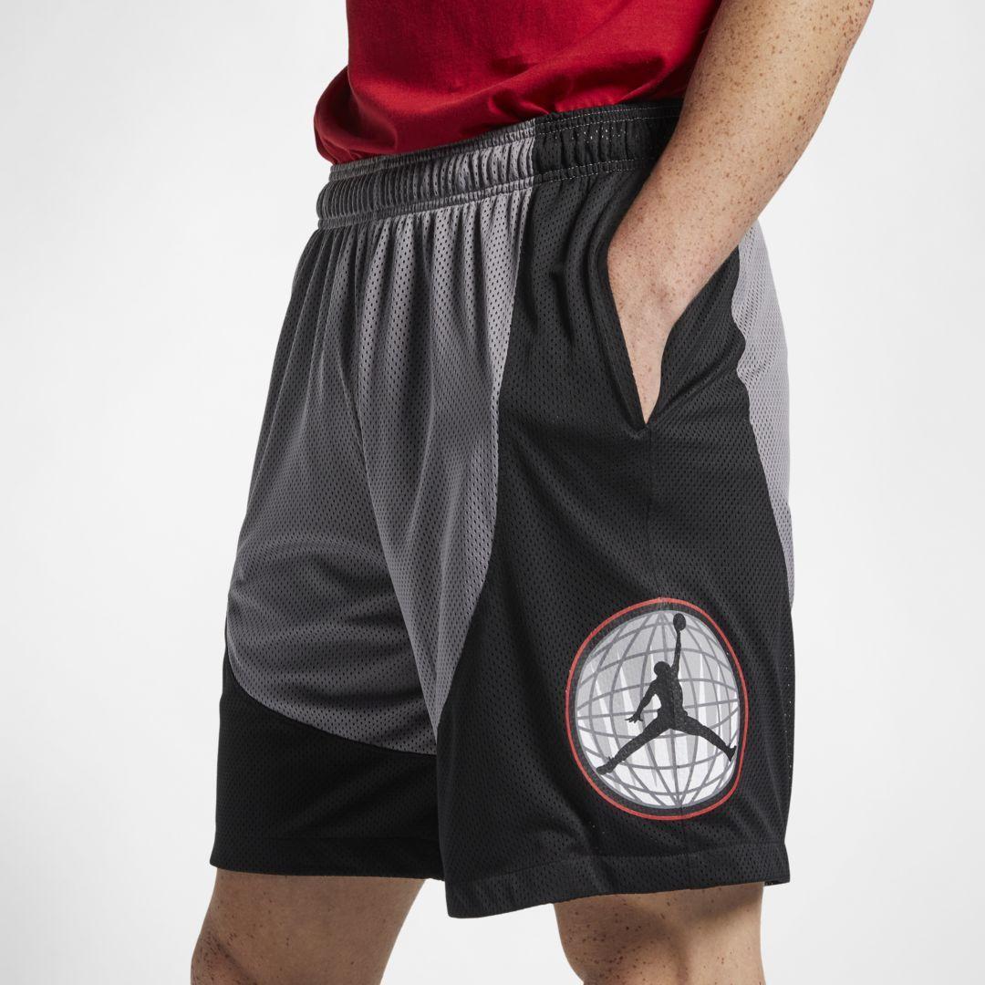 psicologia Pino penny  Jordan Legacy Flight Nostalgia AJ 9 Men's Shorts | Products in 2019 |  Jordans, Nike men, Shorts