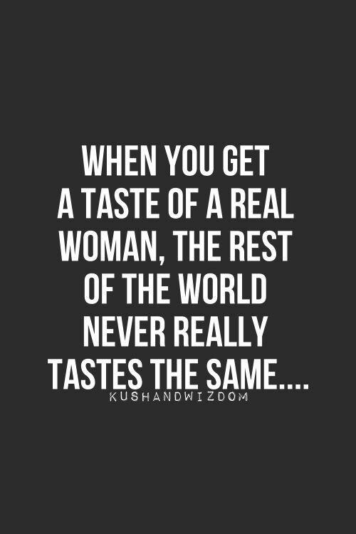 100% Woman...Hahaha <3