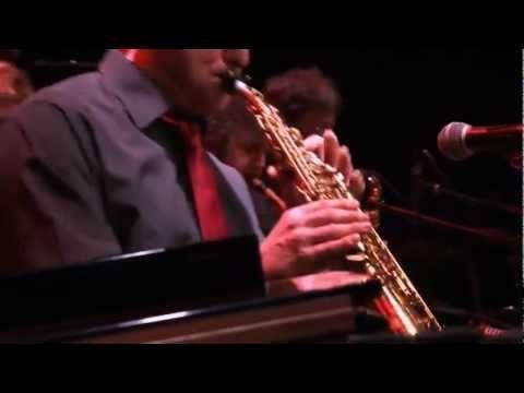 "Libertango - New Project Orchestra ""TANGO"" - YouTube"