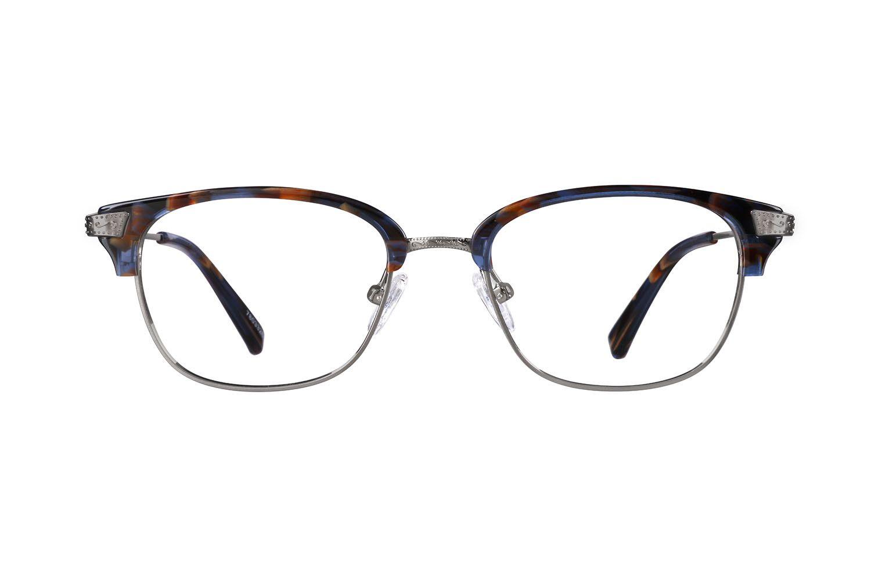 c78a7dba64 Pattern Browline Glasses  7803326