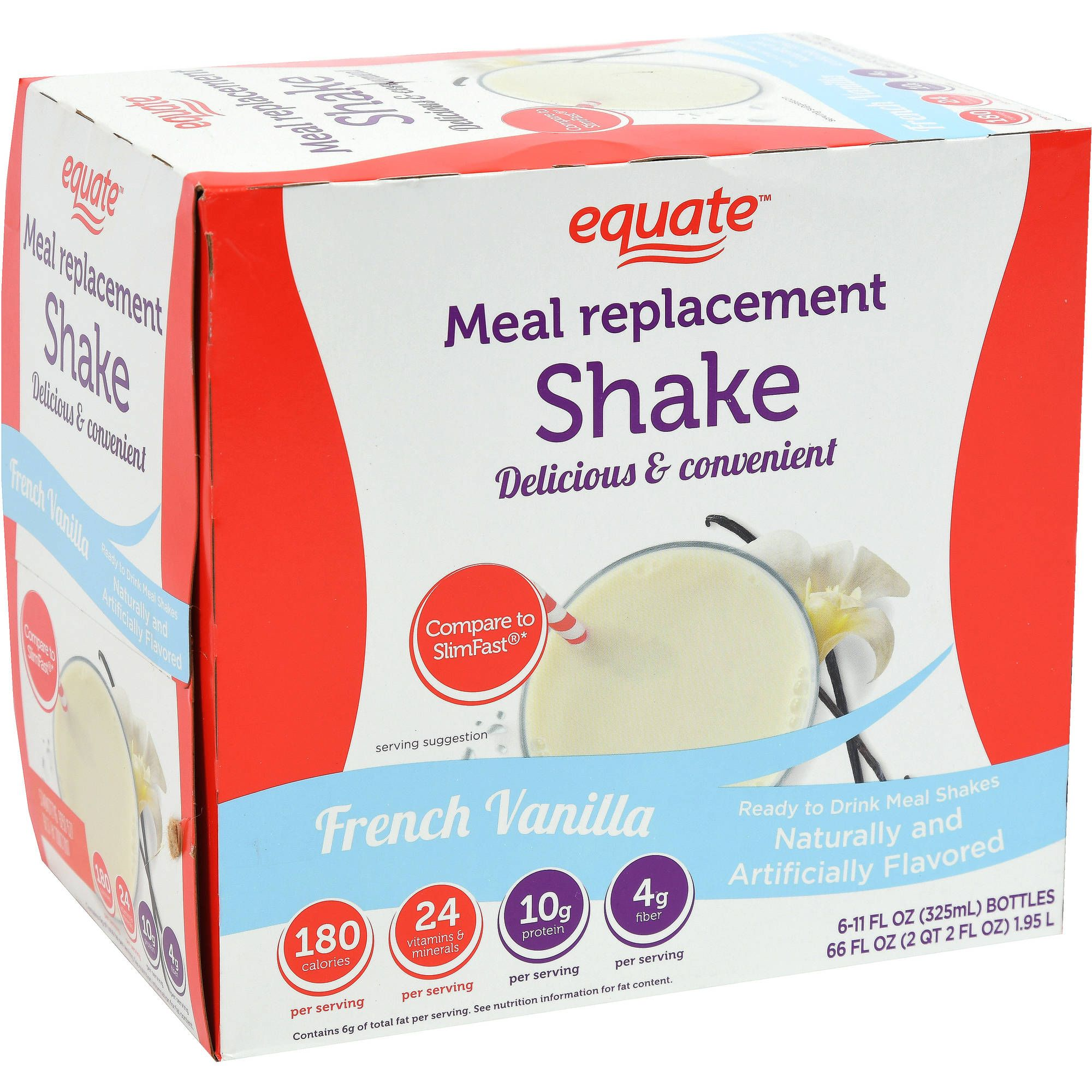 Best meal replacement shakes for weight loss walmart