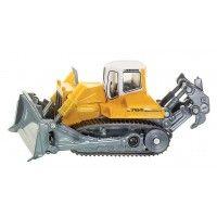 Bulldozer Siku échelle 1/87ème