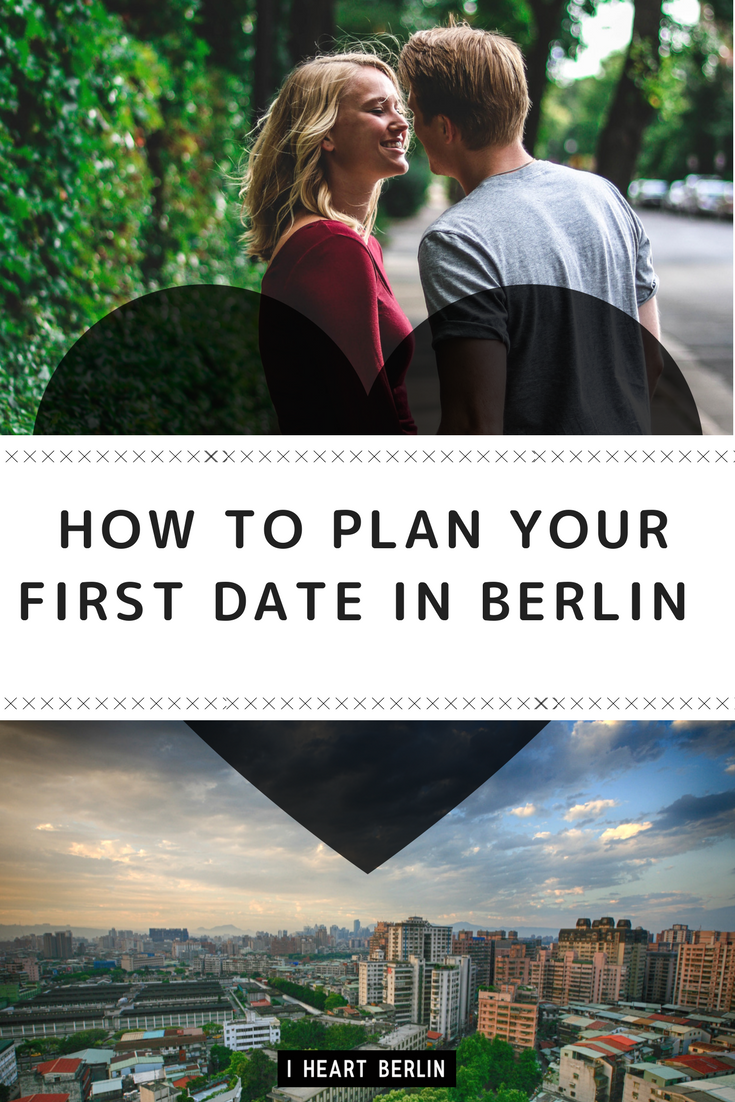 How To Plan Your First Date