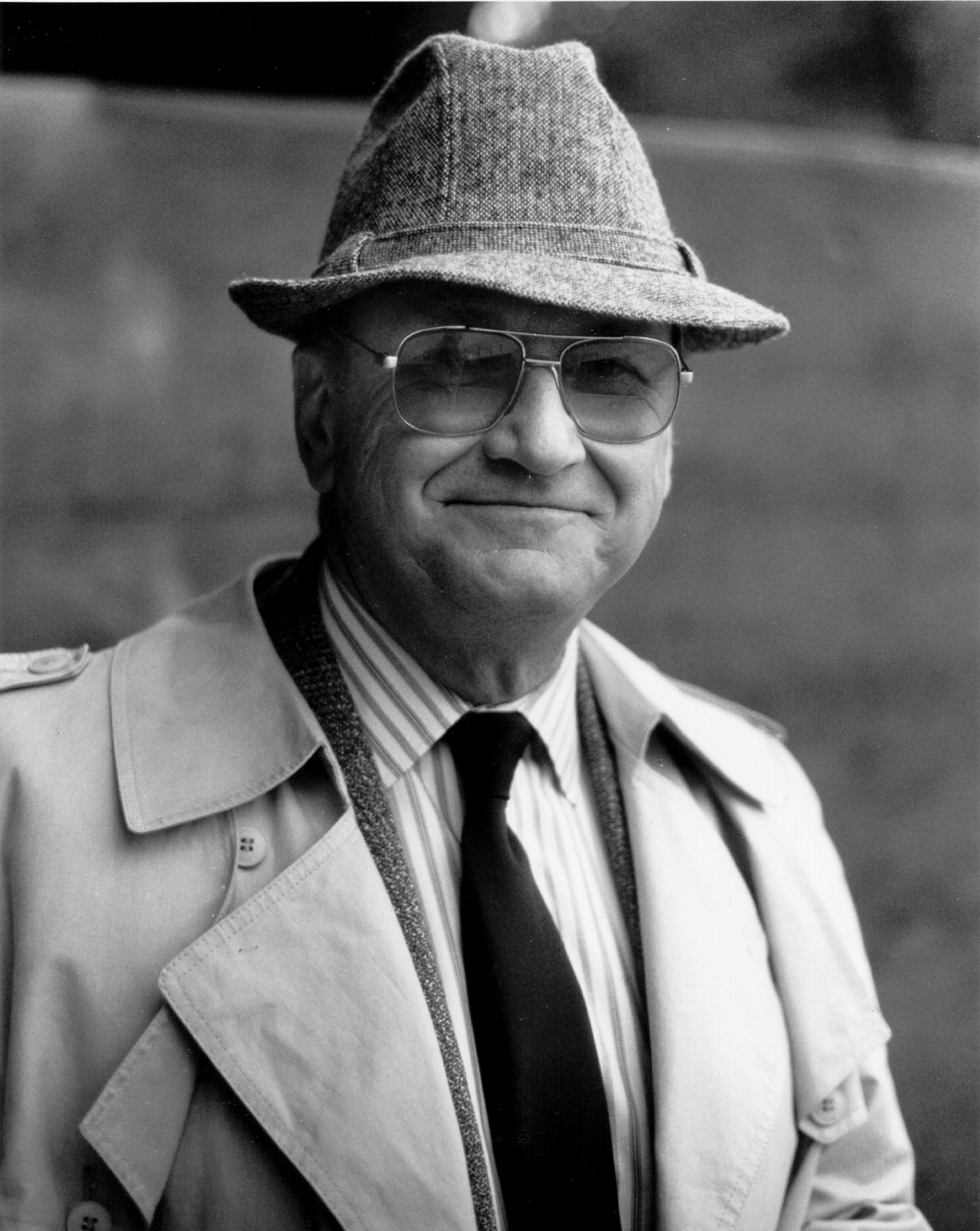 Bo Schembechler had style too. (With images) Bo