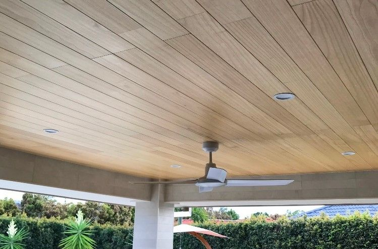 Clear Ash 130mm Timber Ceiling Timber Cladding Ceiling Cladding