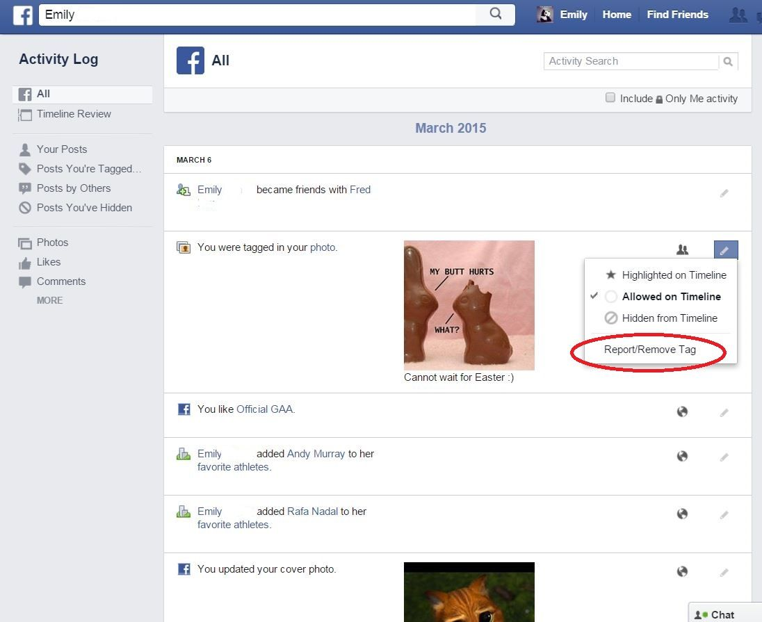 Facebook For Teachers 11 Tips For Protecting Your Privacy
