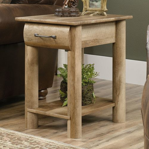 Found It At Wayfair End Table End Tables Table Side Table
